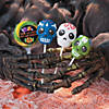 Day of the Dead Lollipops Image Thumbnail 2