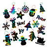 Deluxe Christmas Magic Scratch Assortment Image Thumbnail 1