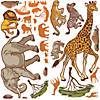 design-a-room-african-safari-vbs-backdrop-set