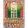 Design-A-Room Mardi Gras Balcony Backdrop Image Thumbnail 2
