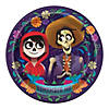 Disney's Coco Paper Dinner Plates - 8 Ct. Image Thumbnail 1