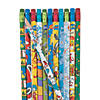 Dr. Seuss™ Pencils - 72 Pc. Image Thumbnail 1