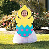 Easter Chick Face Yard Sign Image Thumbnail 1