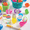 Easter Egg Filler Color Your Own Mini Easter Eggs - 48 Pc. Image Thumbnail 3