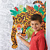 Extreme Dot to Dot 7-Poster Set: Rainforest Animals Image Thumbnail 3