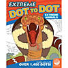 Extreme Dot to Dot: Extreme Animals Image Thumbnail 1