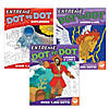 Extreme Dot to Dot: Heroes & Legends: Set of 3 Image Thumbnail 1