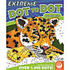 Extreme Dot to Dot: Rainforest Image Thumbnail 1