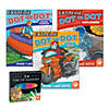 Extreme Dot to Dot: Spirit of Adventure Set of 3 with FREE Markers Image Thumbnail 1