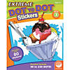 Extreme Dot to Dot Stickers: Book 3