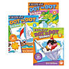 Extreme Dot to Dot Stickers: Set of 3 Image Thumbnail 1