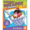 extreme-dot-to-dot-stickers-set-of-4