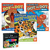 Extreme Dot to Dot: Wildlife Wonders Set of 3 with FREE MARKERS Image Thumbnail 1