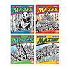 Extreme Mazes: Set of 4