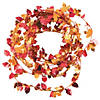 Fall Leaves Garland Image Thumbnail 1