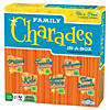 Family Charades-In-a-Box Image Thumbnail 1