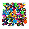 Fidget Toy Assortment Image Thumbnail 1