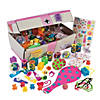 Girly Girl Treasure Chest Assortment Image Thumbnail 1