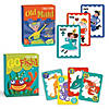 Go Fish and Old Maid: Set of 2
