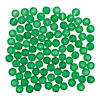 Green Frosted Beads Image Thumbnail 1
