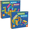 Groovy Blocks: Set of 2 Image Thumbnail 1