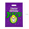 Happy Birthday Jesus Goody Bags Image Thumbnail 2