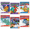 History and Geography Extreme Dot To Dot Books: Set of 6
