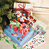 Holiday Sticker Sheet Assortment - 100 sheets Image Thumbnail 4