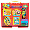 Hot Dots Jr Interactive Storybook Image Thumbnail 1