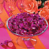 hot-pink-foil-wrapped-hard-candy