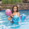 "Inflatable 11"" Medium Beach Ball Assortment Image Thumbnail 2"