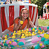 Inflatable Duck Pond Pool Image Thumbnail 2