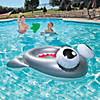 Inflatable Shark Bean Bag Toss Game Image Thumbnail 3
