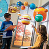 Inflatable Solar System Image Thumbnail 2
