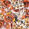 Jack-O'-Lantern Halloween Candy Assortment Image Thumbnail 1