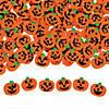 Jack-O'-Lantern Mini Eraser Assortment Image Thumbnail 1