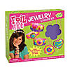 Jewelry Sticker Kit Foil Art