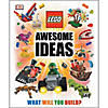 LEGO: Awesome Ideas Image Thumbnail 1