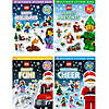 LEGO Ultimate Sticker Books Image Thumbnail 1