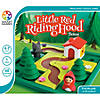 Little Red Riding Hood Puzzle Image Thumbnail 3