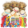Luau Wearables Kit for 50 Image Thumbnail 1