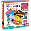 Make Your Own Play Masks Image Thumbnail 1
