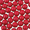 Medium Red Gumballs Image Thumbnail 1