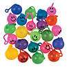 Mega Mini Water Ball YoYo Assortment Image Thumbnail 1