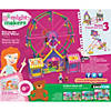 Mighty Makers Fun on the Ferris Wheel Building Set Image Thumbnail 5