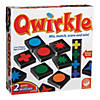 MindWare® Qwirkle Tile Game Image Thumbnail 1