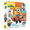 Minion Stuart Construction Kit Image Thumbnail 5