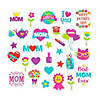 Mother's Day Self-Adhesive Shapes Image Thumbnail 3