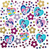My Little Pony™ Friendship Is Magic Confetti Image Thumbnail 1