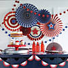My Mind&#8217;s Eye<sup>&#8482;</sup> Patriotic Bunting Banner Image Thumbnail 3